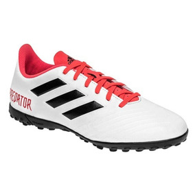 Zapatilla adidas Predator Tango 18.4 Tf Para Hombre - Blanco 818b69490a54b