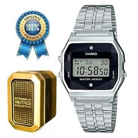 a8494b8d30b4 Relojes Diamantes - Reloj para Hombre Casio en Mercado Libre México