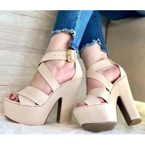 32d3d43d776 Tacon Negro - Zapatos Mujer en Mercado Libre Venezuela