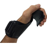 Hand Grip Crossfit Luva Protetor Barra Pro Trainer F