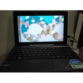 Laptop Asus Transformer Book - Com Chrome Os - Chromebook