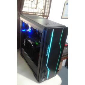 Pc Gamer 7 Ger, G4560 8gb Ddr 4 Com R9 270x
