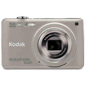 Cámara Digital Kodak Easyshare Touch M5370 De 16 Mp Con Zoom