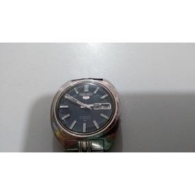 7b4f2ae881b Relogio Seiko Antigo - Relógios no Mercado Livre Brasil