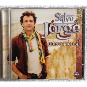 gratis cd da trilha sonora de salve jorge