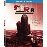 Suspiria (2018) Blu-ray Nuevo Original Importado