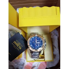 3cd751f3d2f Relogio Invicta Subaqua Noma V 12882 - Relógios no Mercado Livre Brasil