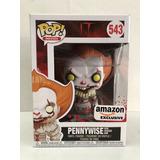 Funko Pop - Depredador - Predator - Chase - It - Aliens -543