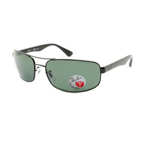 Óculos De Sol Ray-ban Polarizado Rb 3445 002 58 Original 242b88b715