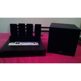 Bluray Sony Home Theater Bdv-e280
