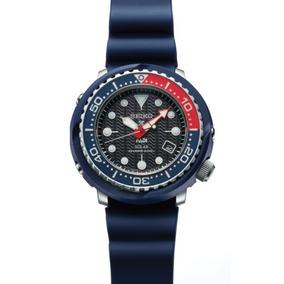 Reloj Seiko Marinemaster 300m Tuna - Relojes Pulsera en Mercado ... 3100955bdc98