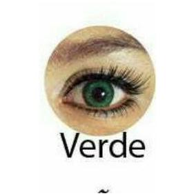 edf91a61f0800 Pupilentes Verdes Baratos - Lentes de Contacto en Nayarit en Mercado ...
