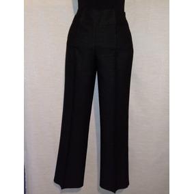 619180256 Calça Pantalona Alfaiataria - Calças no Mercado Livre Brasil