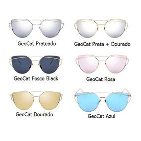 Oculos Espelhado Dourado De Sol Dior - Óculos no Mercado Livre Brasil fccdcb9185