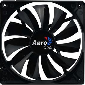 Cooler Fan 14cm 140mm Dark Force En51349 Preto Aerocool