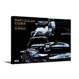 Livro Particular Cuba - Carro Antigo.