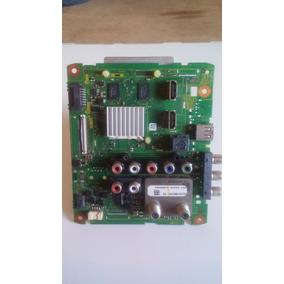 Placa Principal Tv Panasonic Tc 40c400b