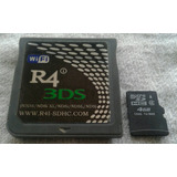 R4 I 3ds Revolution