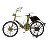 Figura Decorativa Starhaus Bicycle Pm-4903343