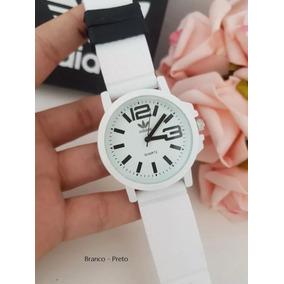 751ab8d15f0 Relogio Adidas De Aço Feminino - Relógios De Pulso no Mercado Livre ...
