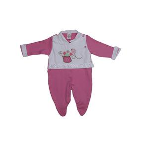 Enxoval Infantil Para Bebê Menina - Rosa 556266ec5ebd1