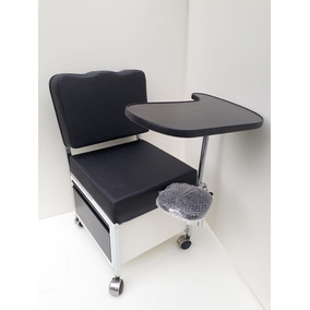 Cadeira P/ Manicure , Ciranda Manicure ,podólogo