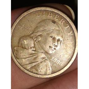 Moneda Antigua Dolar