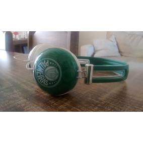 Headphone Do Palmeiras