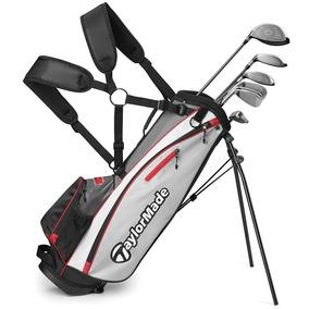 Set Taylor Made 5-8 Años Buke Golf