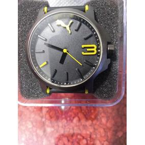 34fa4708c820 Reloj Puma Deportivo Relojes Masculinos Citizen - Relojes Pulsera ...