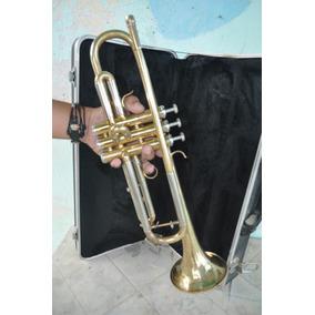 Trompeta Con Estuche