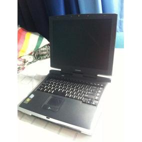Laptop Toshiba Satélite 2400-5251. Para Repuestos