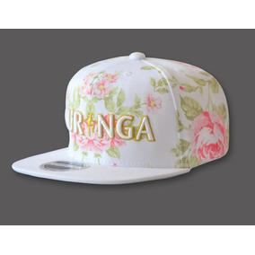 Bone Kings Floral - Bonés para Masculino no Mercado Livre Brasil 2953231416da0