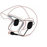 Manos Libres Moto Bluetooth (v 4.2) Casco Usb Motocicleta