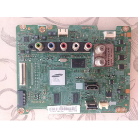 Placa Principal Samsung Tv Led Un39fh6205g