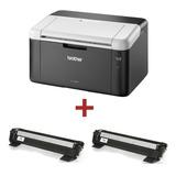 Impresora Laser Brother 1212 Hl1212w Wifi + 2 Toner Extra