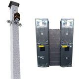 da825477543 Caixa De Luz Padrao Eletropaulo 4 Relogios no Mercado Livre Brasil