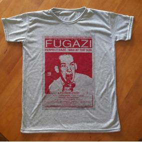 Remera Fugazi - Remeras Manga Corta de Hombre en Mercado Libre Argentina 5f8cb8775b9
