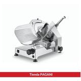 Maquina De Cortar Fiambre Nueva Pagani Matrix 300