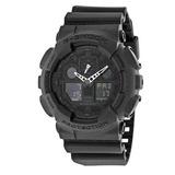 Reloj Casio G Shock - Ga100-1a1cu Envío Gratis, Originales