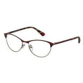 Armacao Oculos Vermelho Bordo Colcci - Óculos no Mercado Livre Brasil 501ed4e785