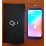 Lg Q6 Plus Telcel 4gb Ram 64gb Memoria Interna