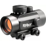 Mira Airsoft Red Dot Fusiles Sniper Replica Punto Rojo Rifle