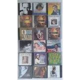 18 Cds Jazz Soul Mpb Francesa Etc Frete Grátis
