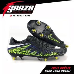 Chuteira Da Nike Hypervenom - Chuteiras Nike no Mercado Livre Brasil 075ff61a8931d