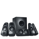 Logitech Parlantes Surround Sound Z506 - Barulu