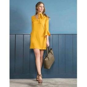 Vestido Rinna Bruni 15204(detalles) Outlet/saldos Mchn