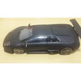 Miniatura Lamborghini Murciálogo Lp 1;24