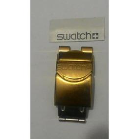b2fab0d738b Relogio Swatch Serie Ouro Cara Verde - Joias e Relógios no Mercado ...