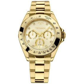 a6cf91c3f9b8e Relógio Technos Feminino Ladies 6p29ait 4x - Relógios De Pulso no ...